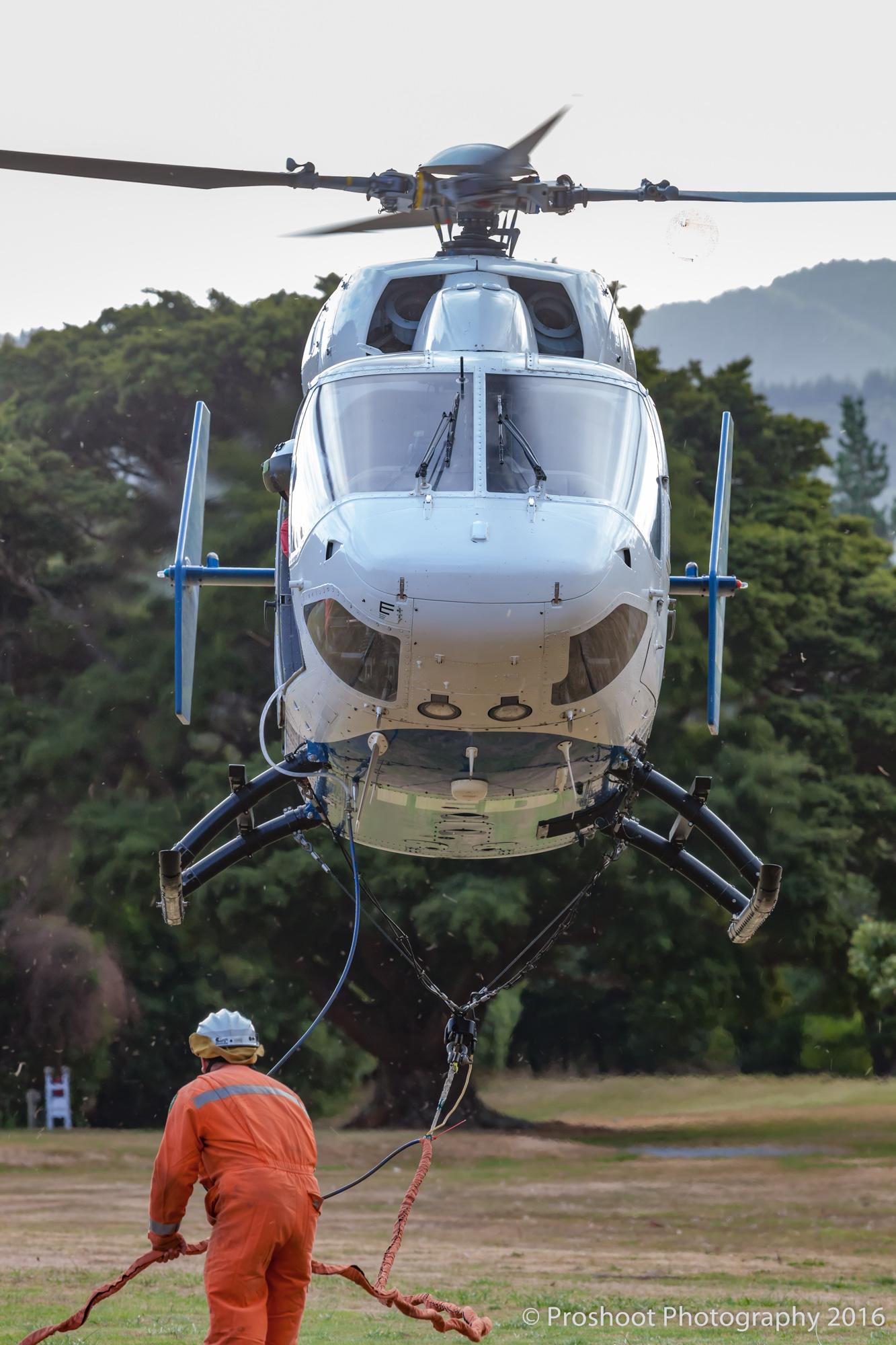 Te Marua Rural Fire 9617