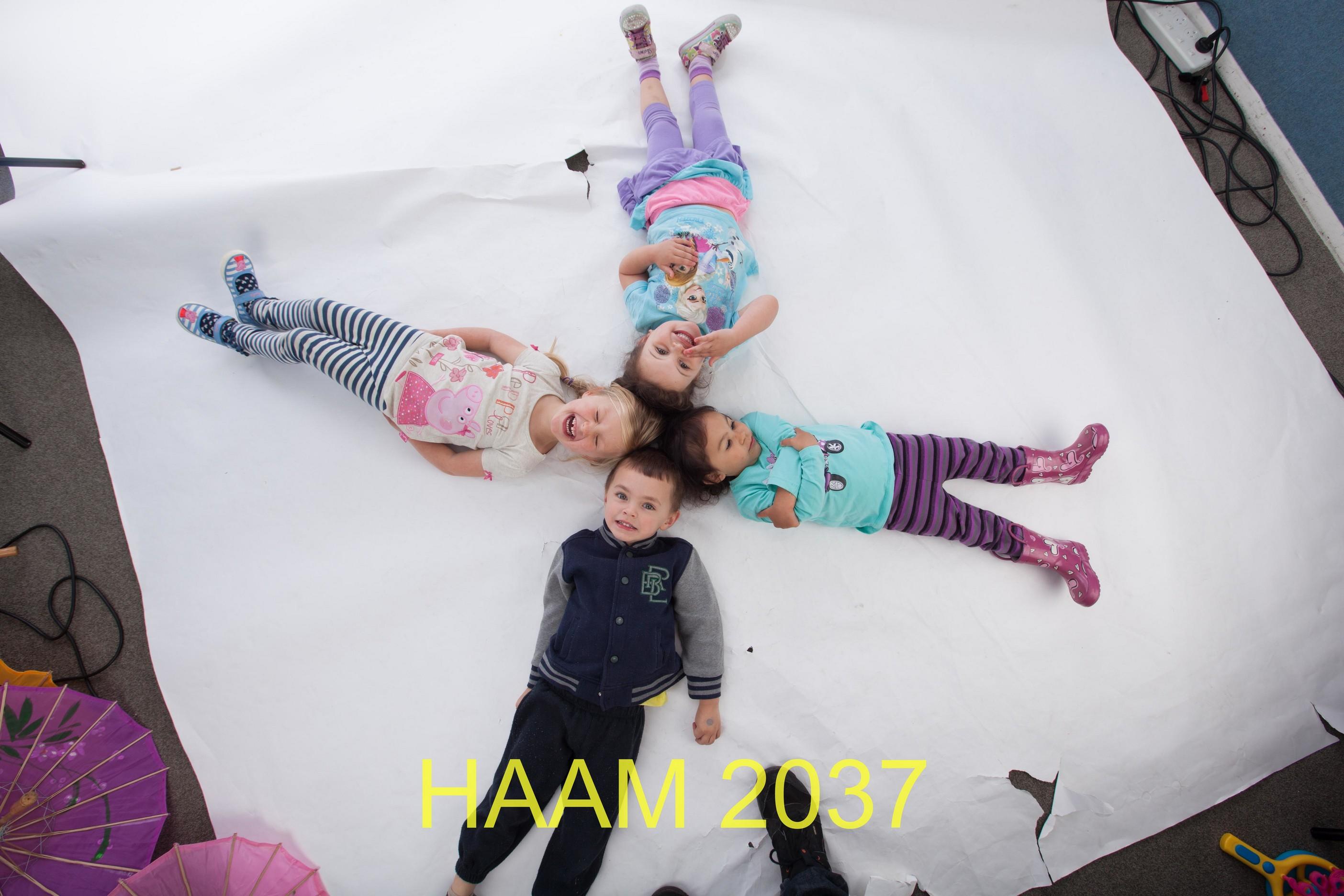 HAAM 2037