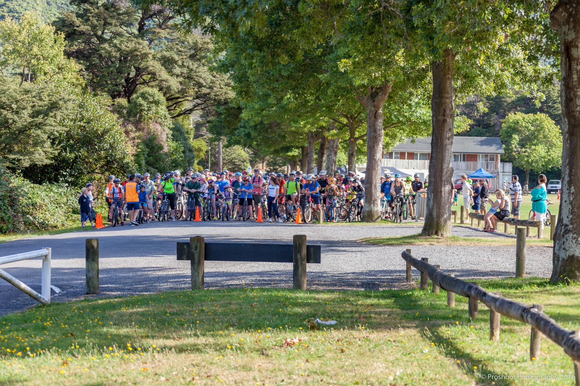 Bike The Trail 2016 7991