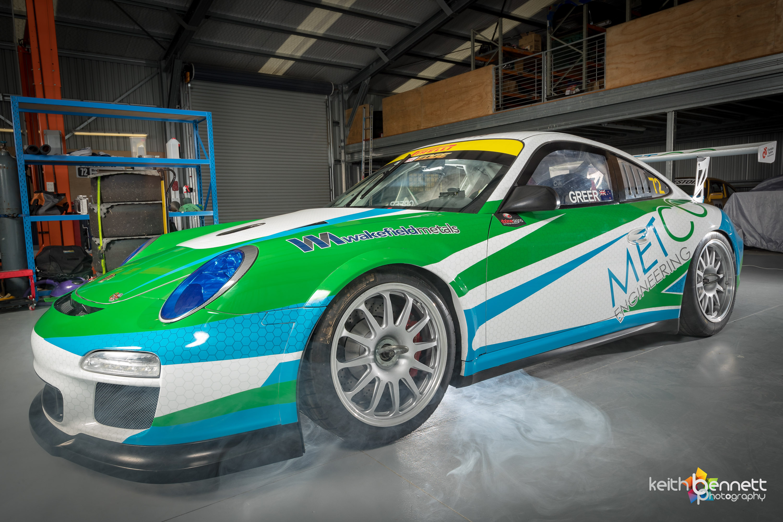 Dzine Porsche Brent Metco 6522
