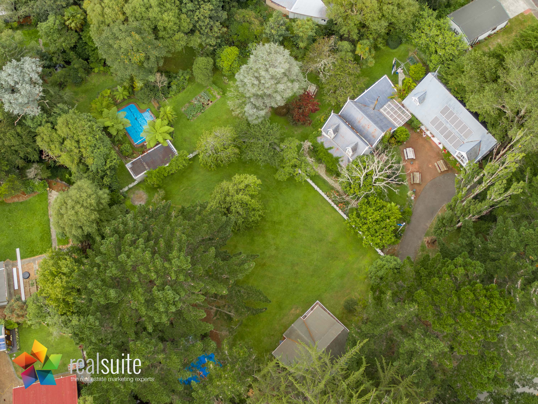 Stonestead, Te Marua Aerial 0023