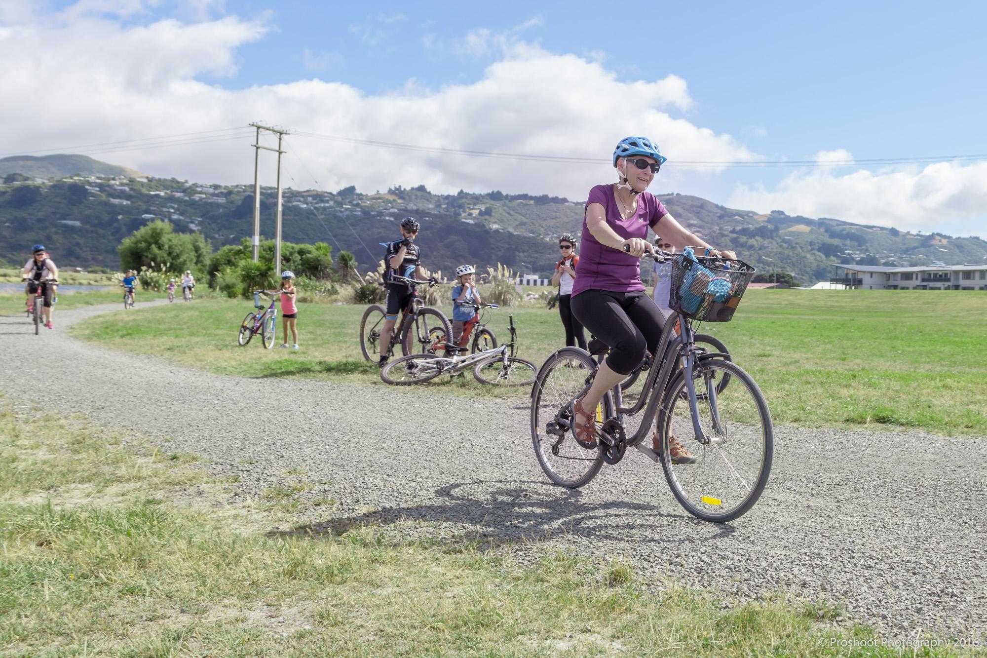 Bike The Trail 2016 8105
