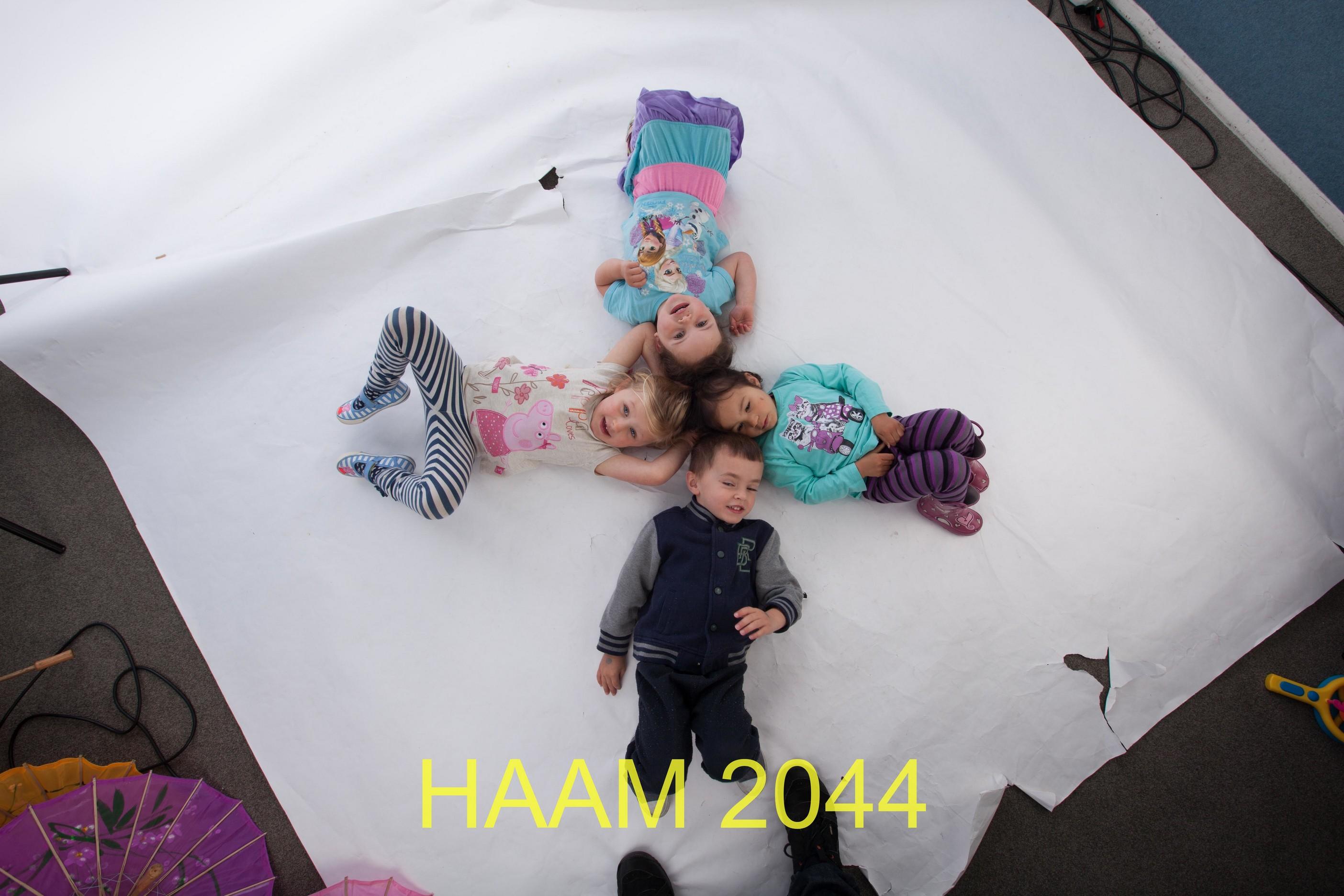 HAAM 2044