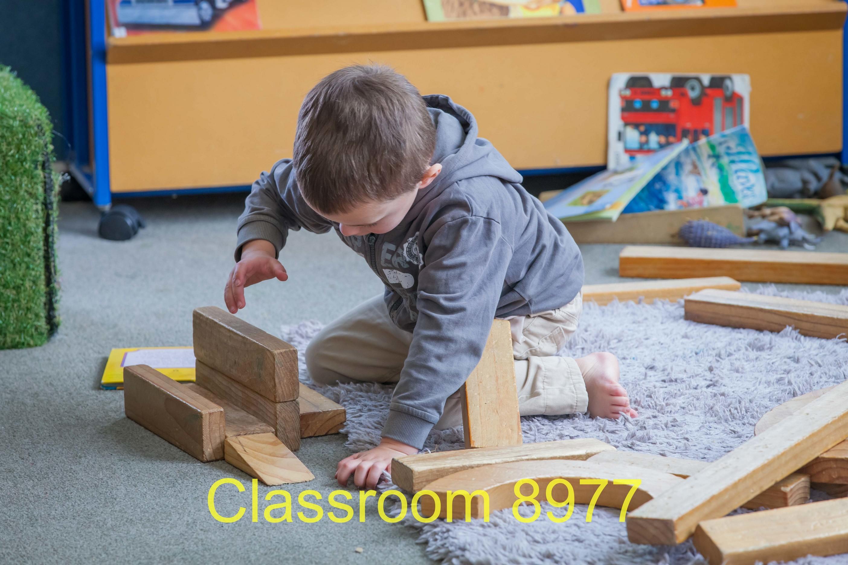Classroom 8977