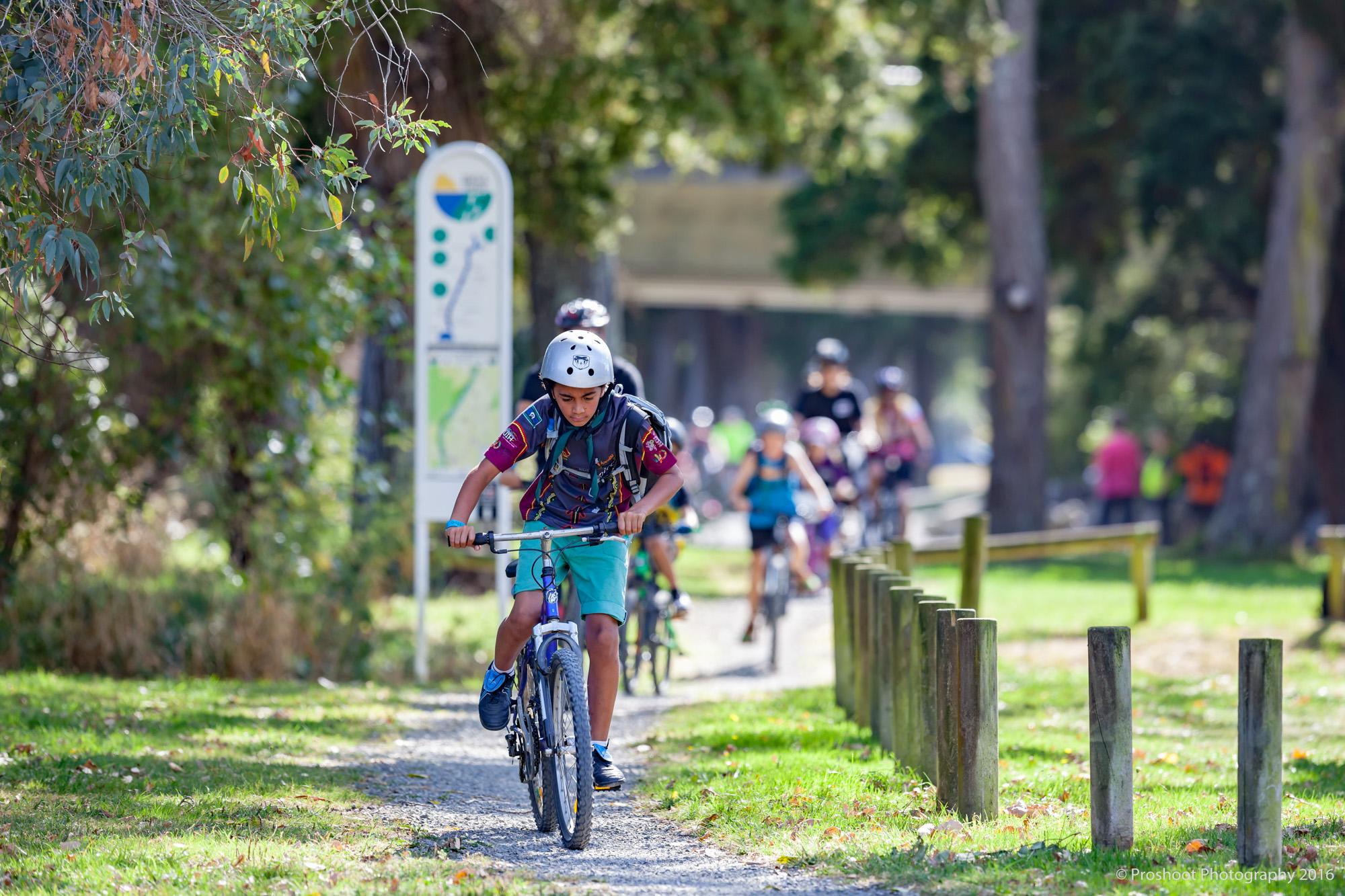 Bike The Trail 2016 2907