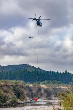 Te Marua Rural Fire 8803
