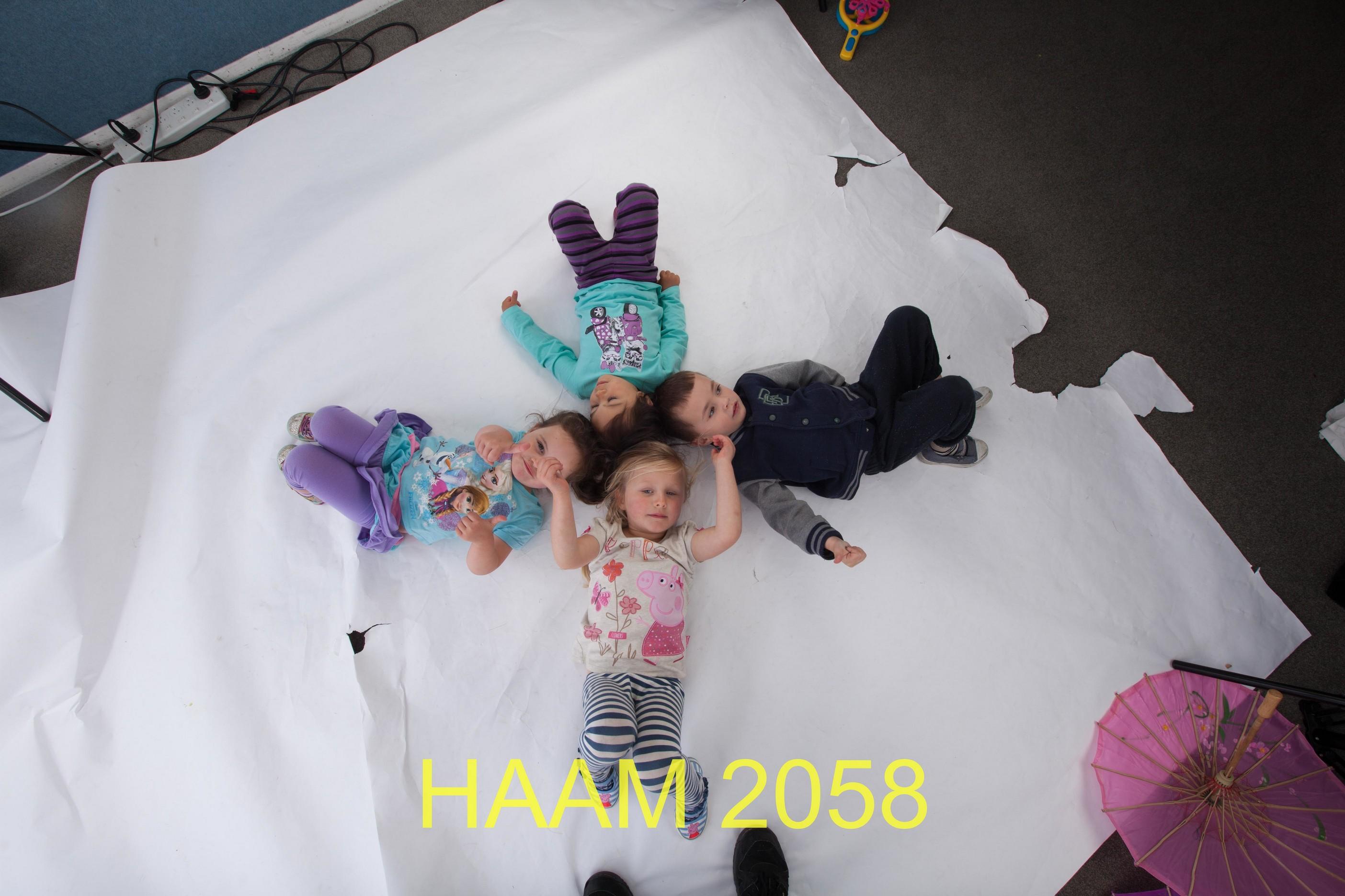 HAAM 2058