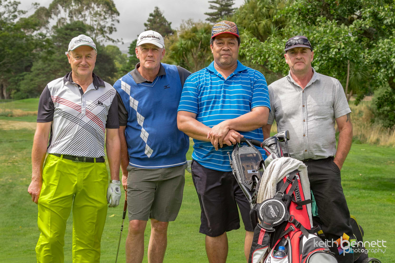 HVCC Tall Poppy Golf Day 5547