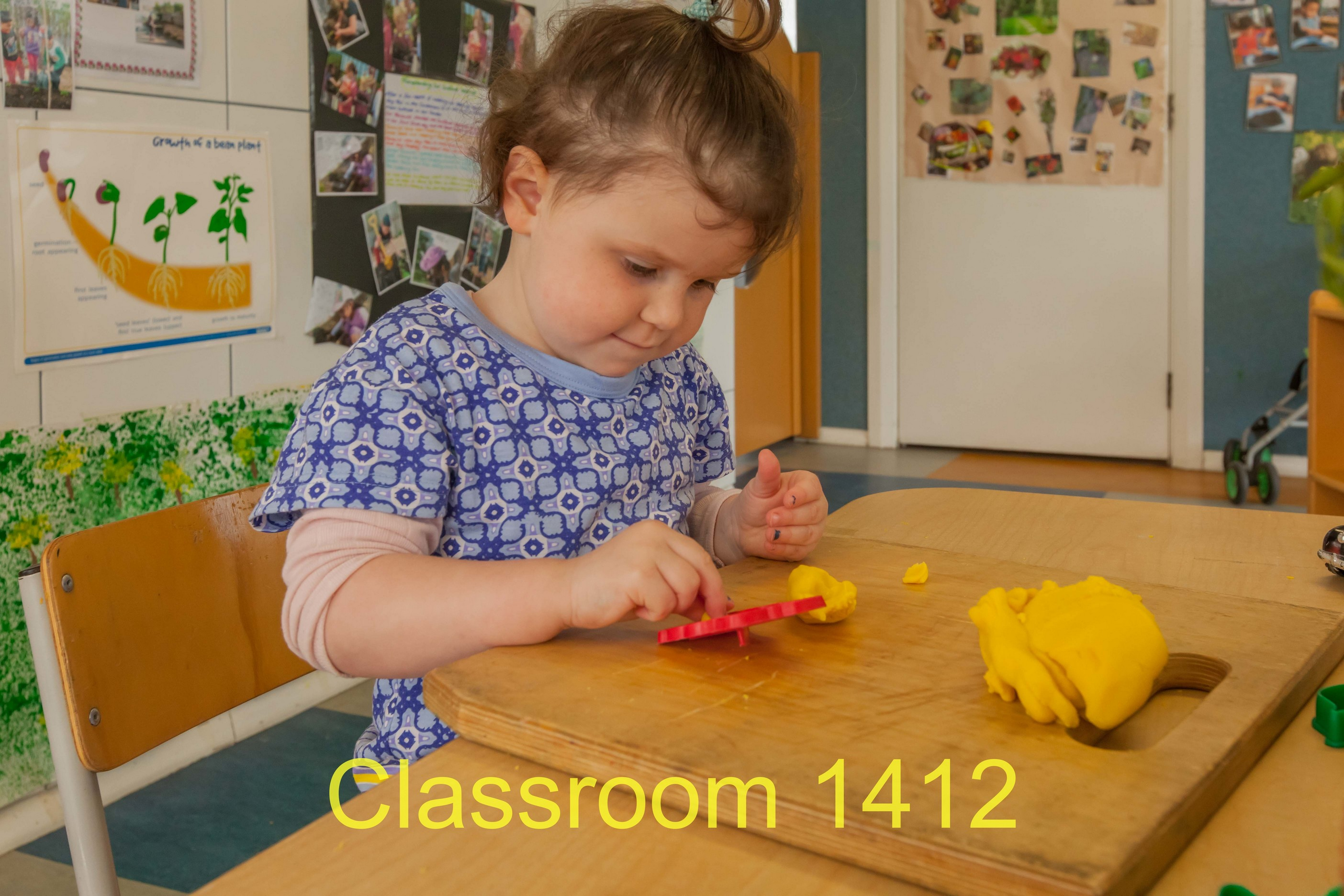 Classroom 1412