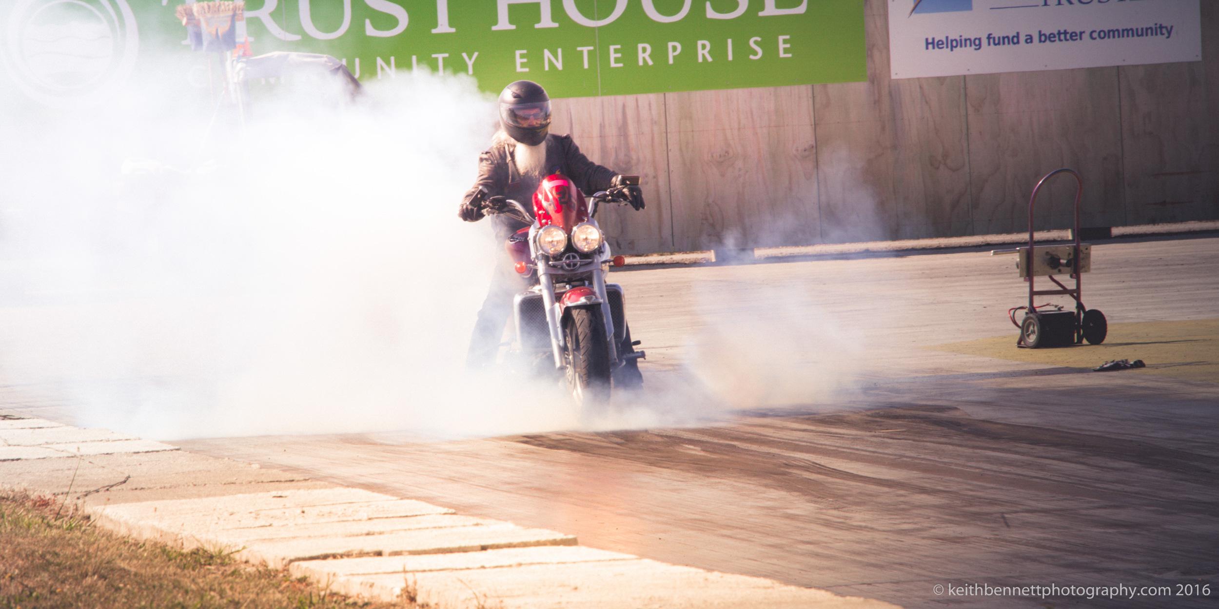 Masterton Motorplex Drags 4748