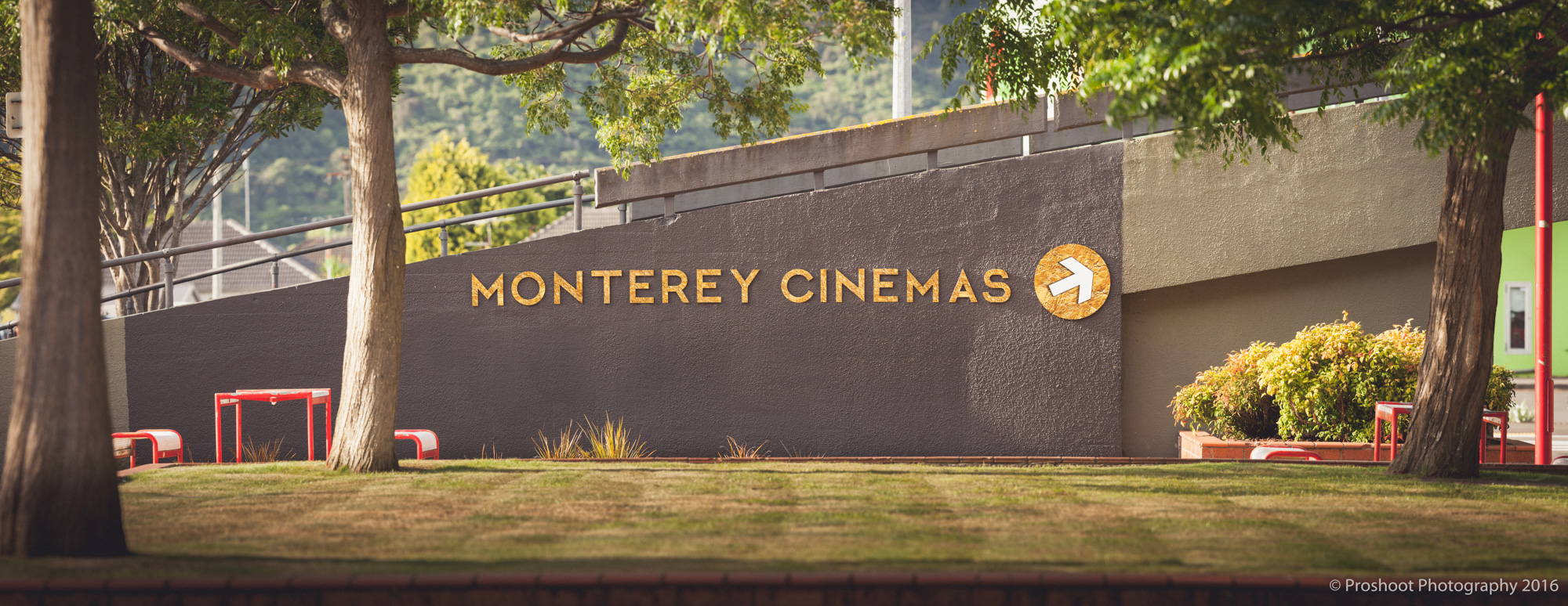 Monteray Cinemas