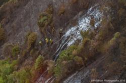 Te Marua Rural Fire 9691