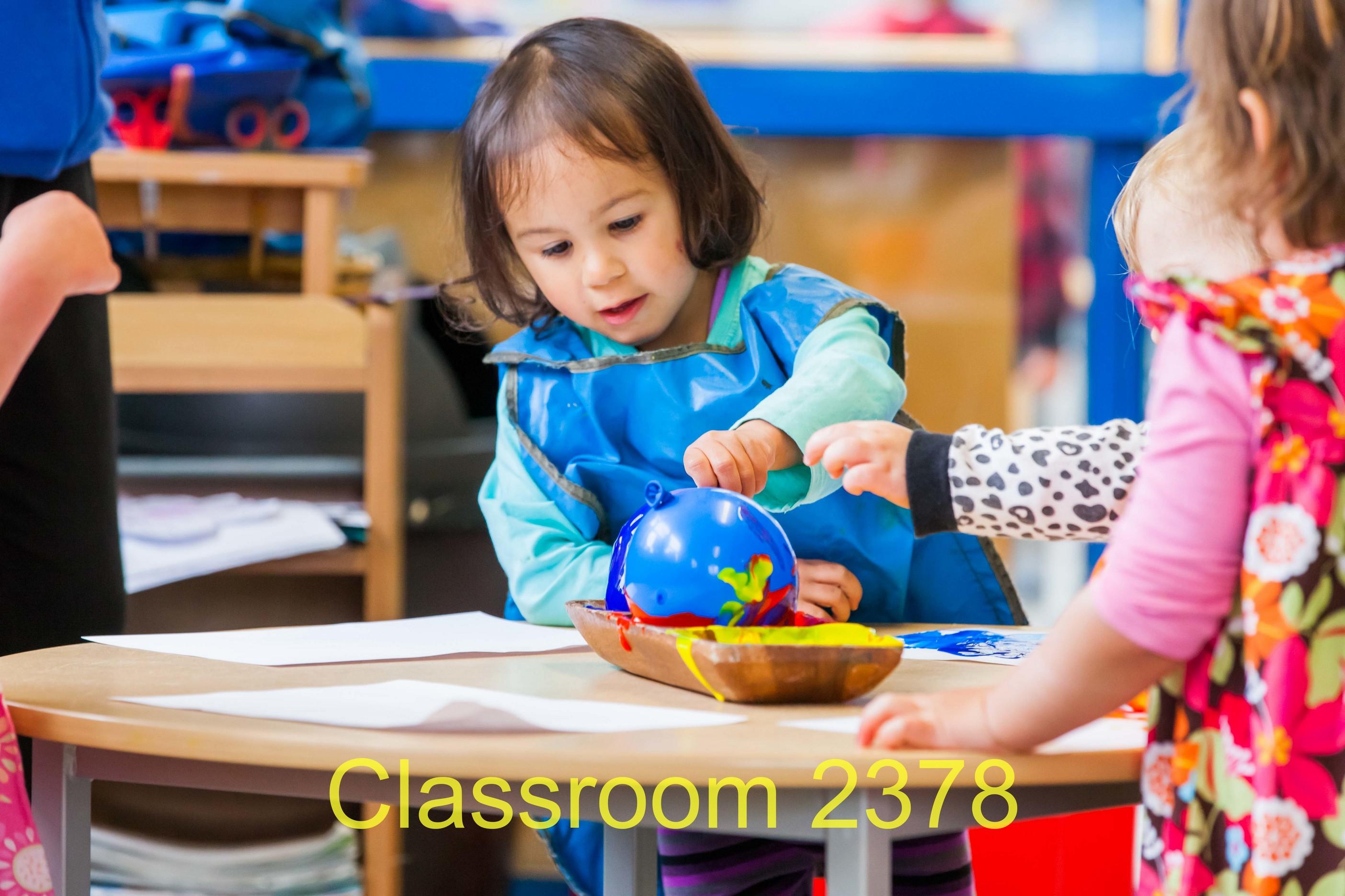 Classroom 2378