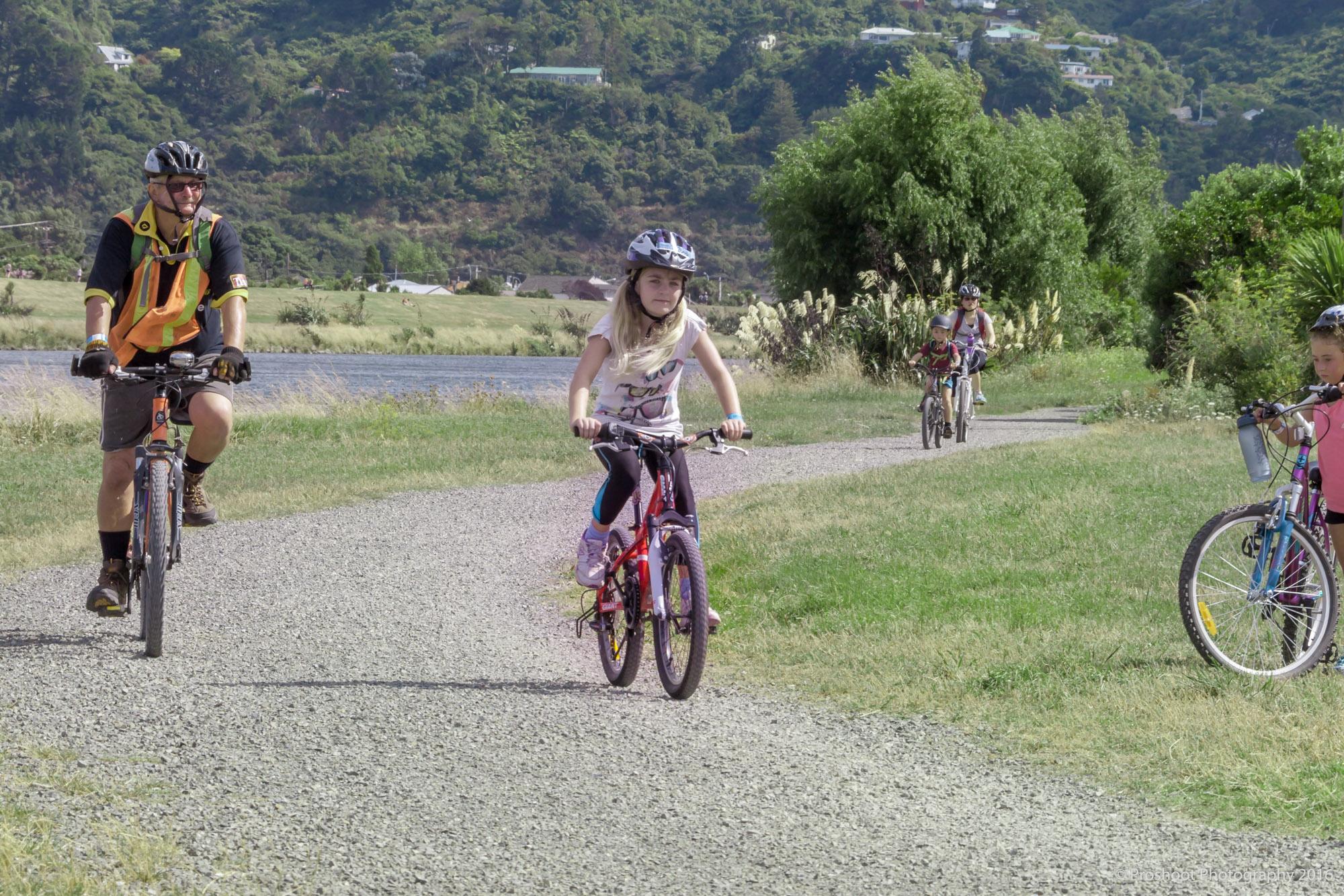 Bike The Trail 2016 8060