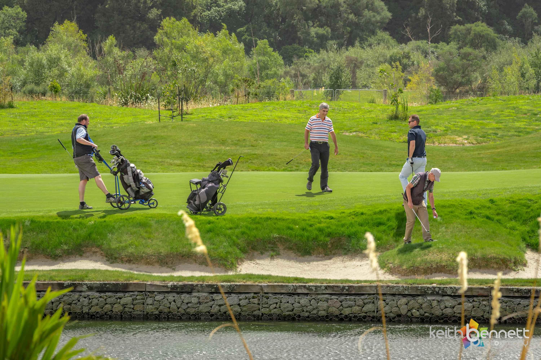HVCC Tall Poppy Golf Day 5591