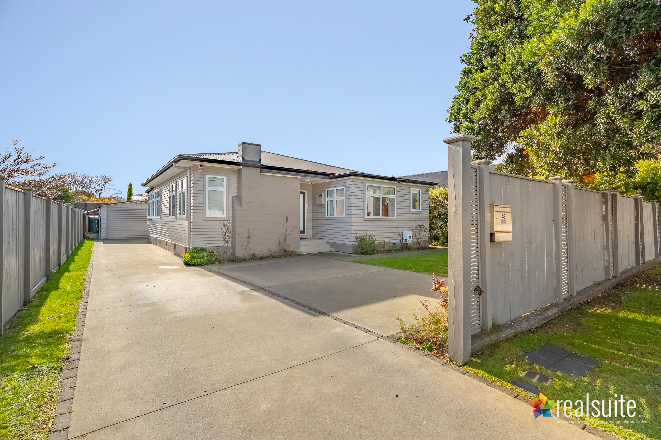 43 Lincoln Ave, Epuni, Lower Hutt 0718