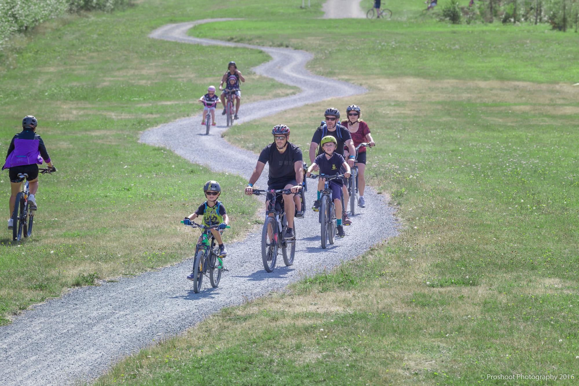 Bike The Trail 2016 3032