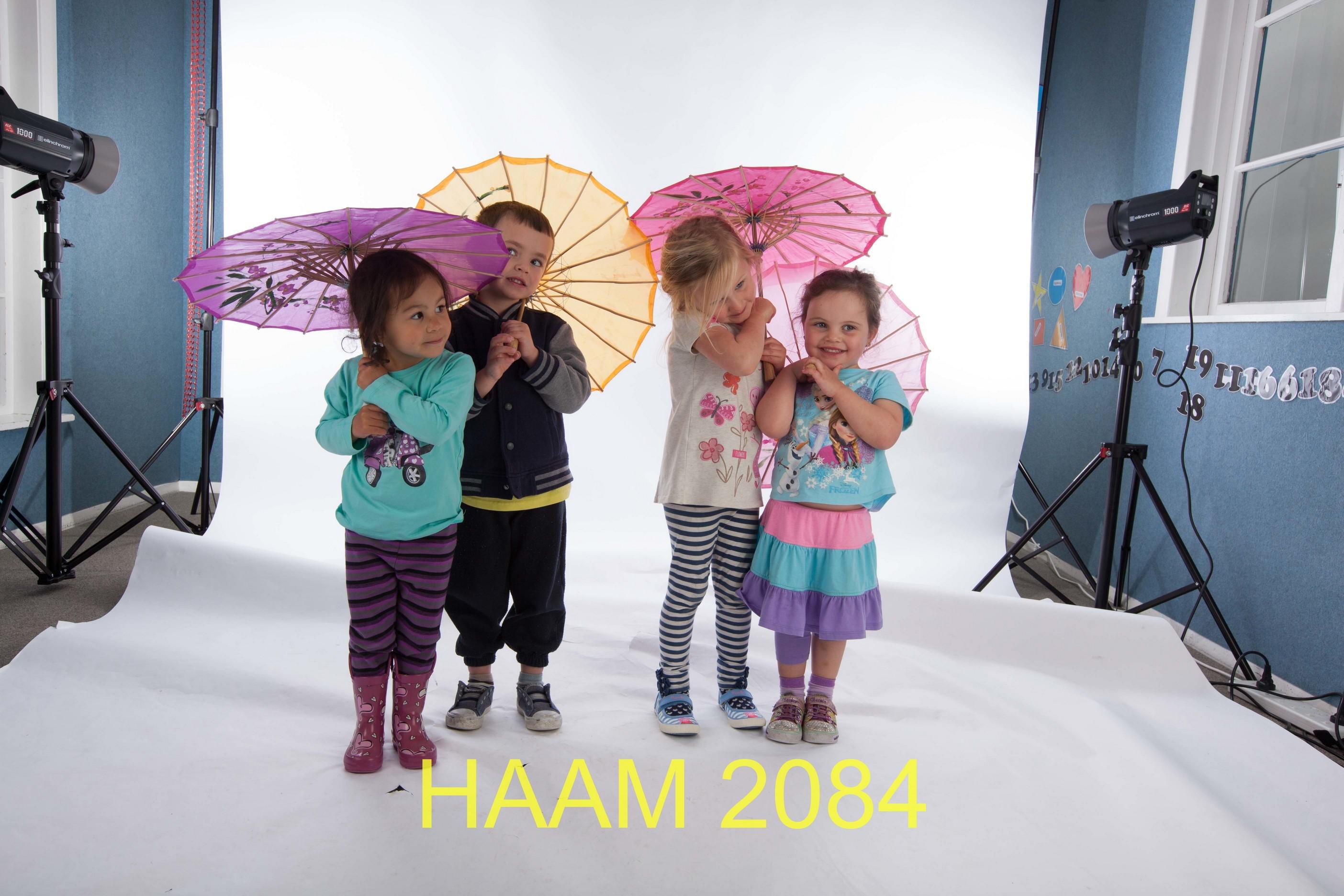 HAAM 2084
