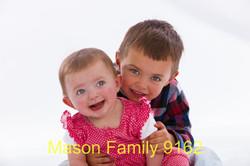 Mason Family 9162