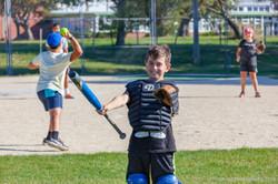 UHCC Softball Kids 3460