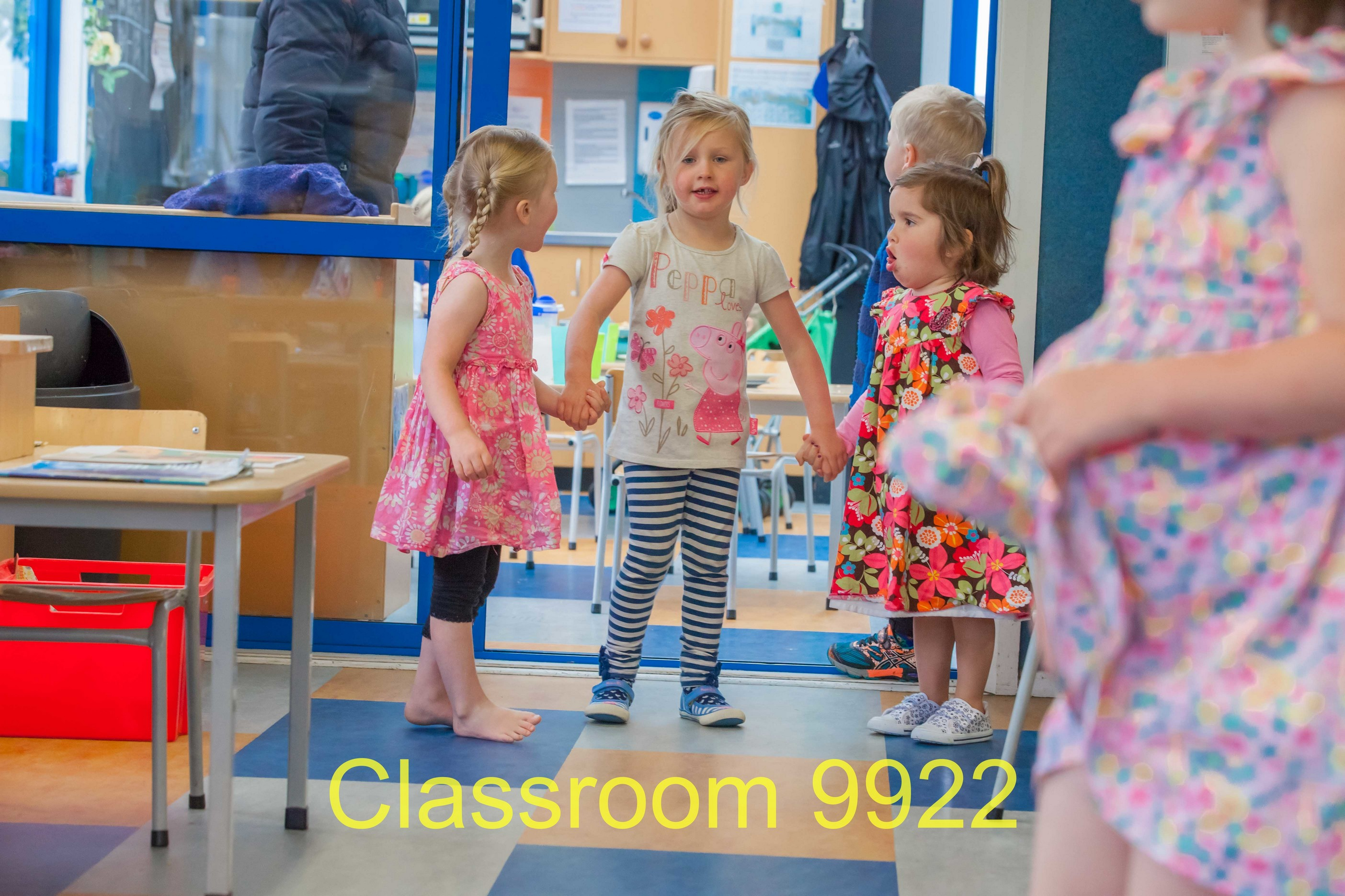 Classroom 9922