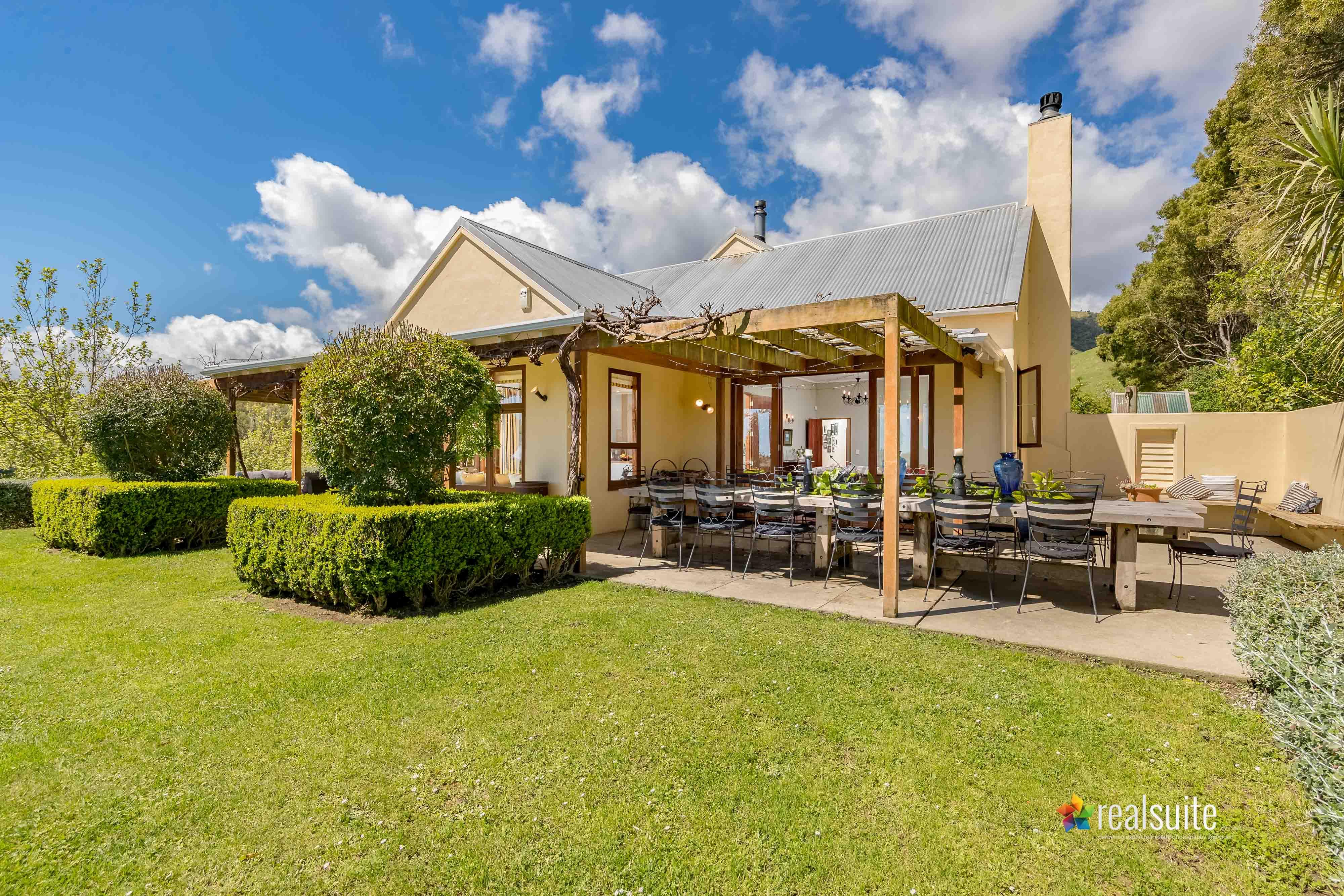 181 Settlement Road, Te Horo 8458 LightsON