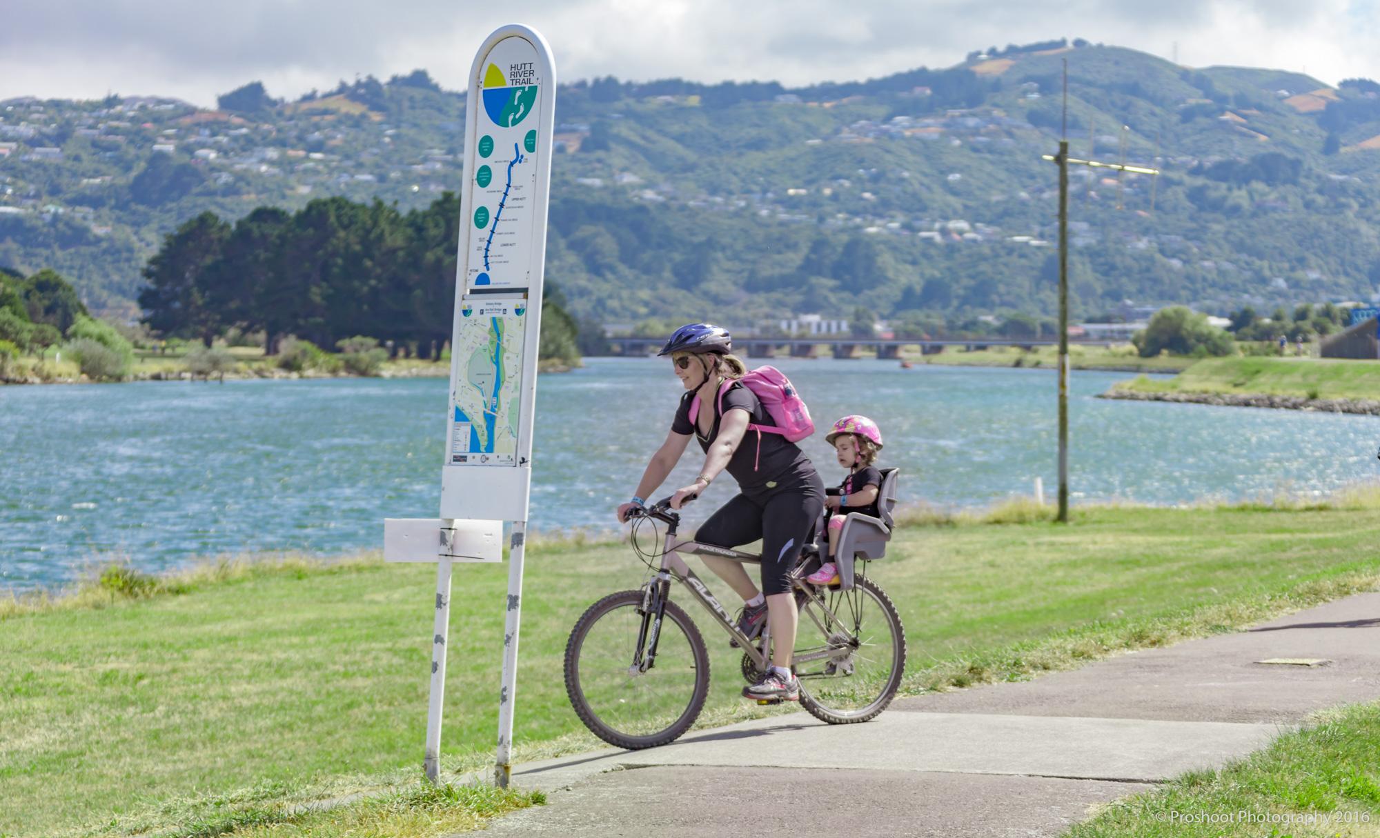 Bike The Trail 2016 8202