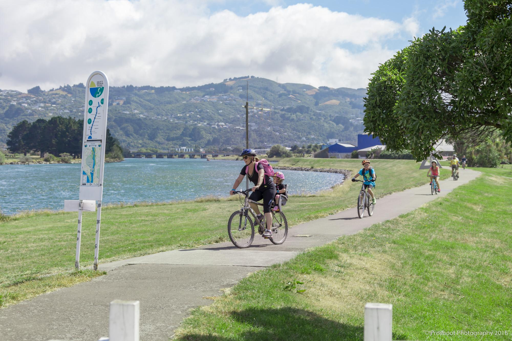 Bike The Trail 2016 8199