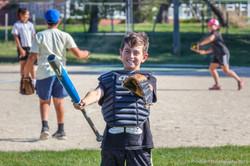 UHCC Softball Kids 3462