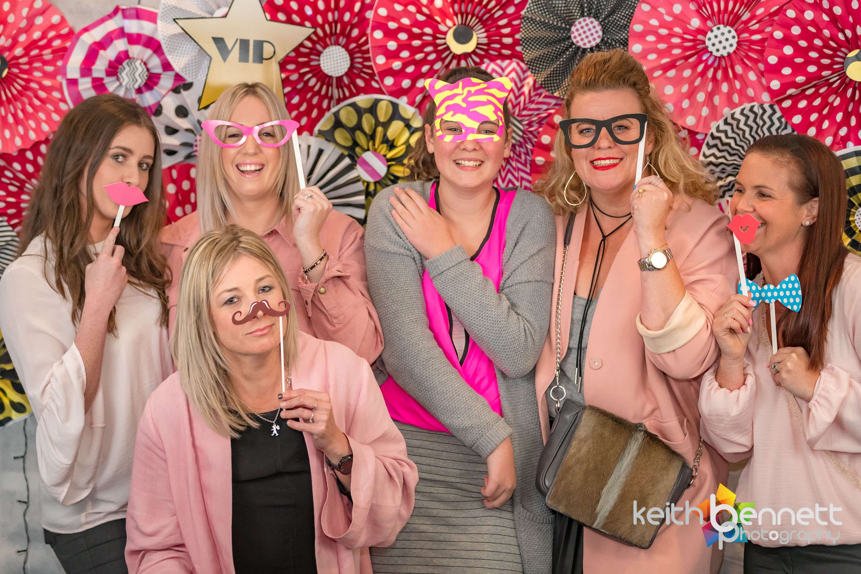 Kylies Pink Ribbon Breakfast 0493