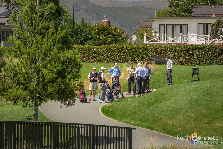 HVCC Tall Poppy Golf Day 5654