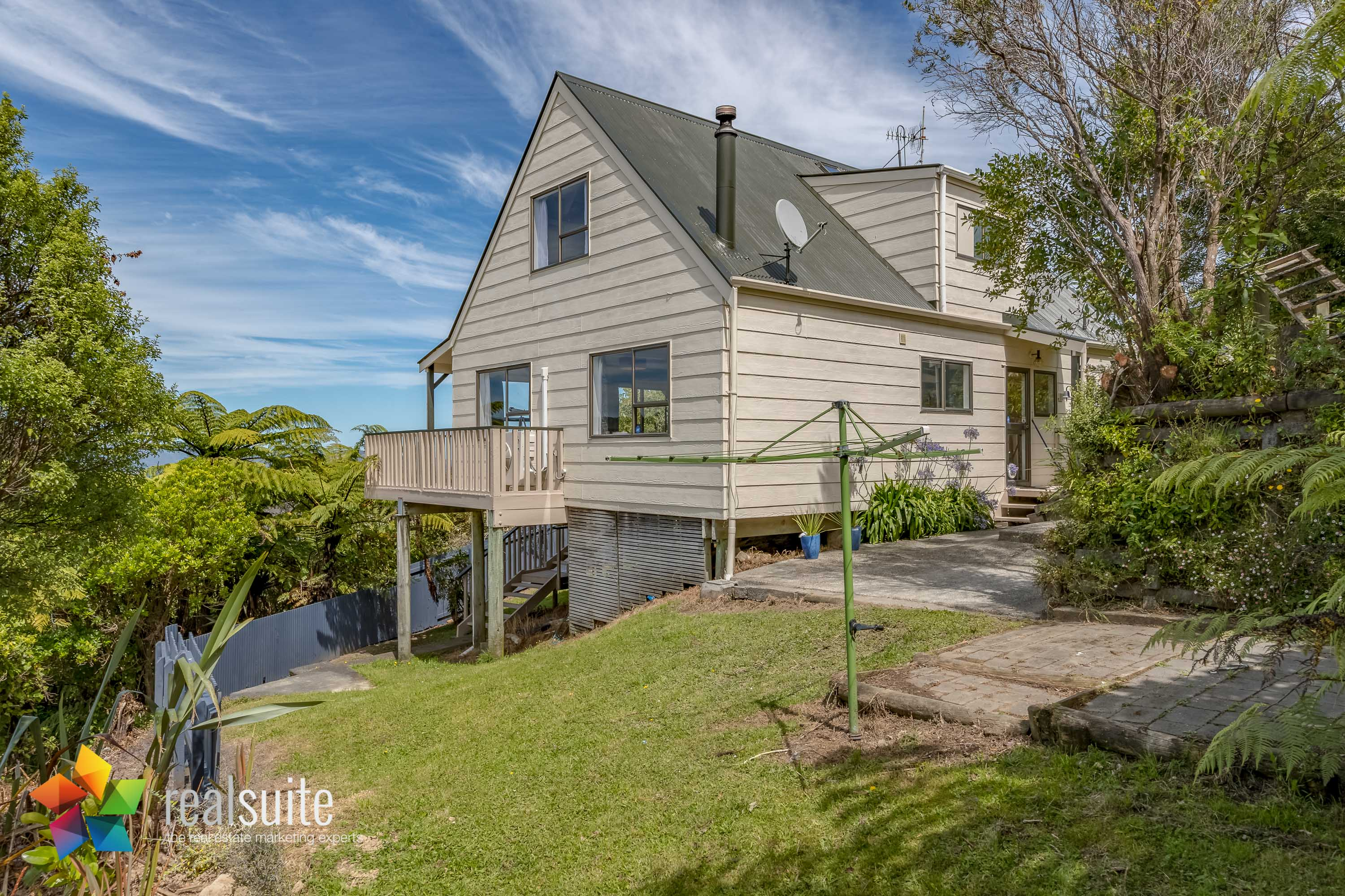 47 Pokohiwi Road, Lower Hutt 6133