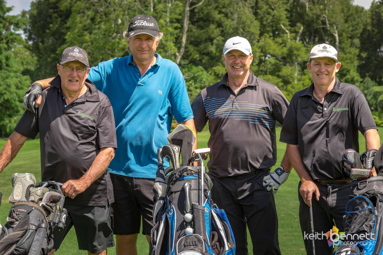 HVCC Tall Poppy Golf Day 5690