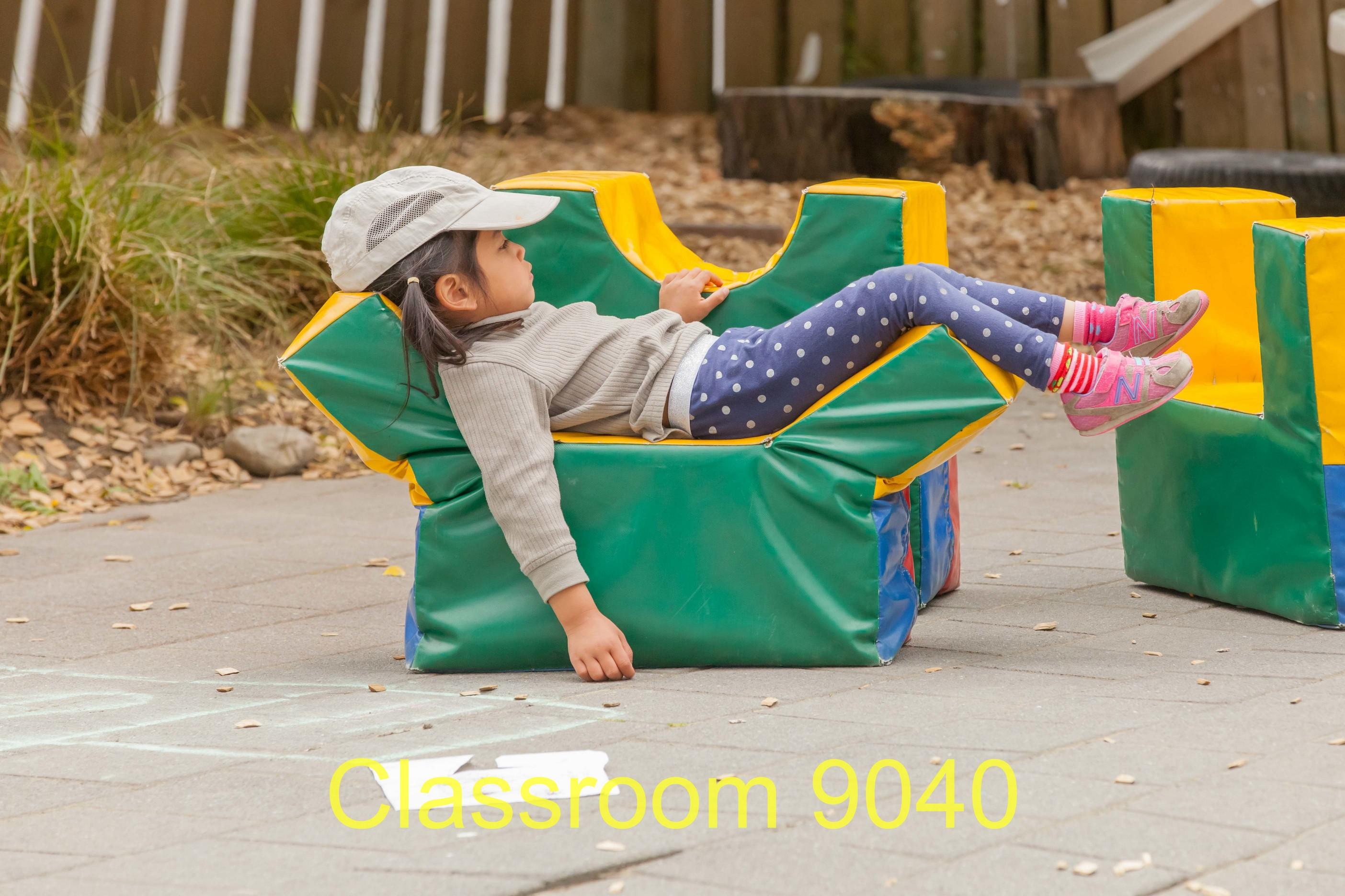 Classroom 9040