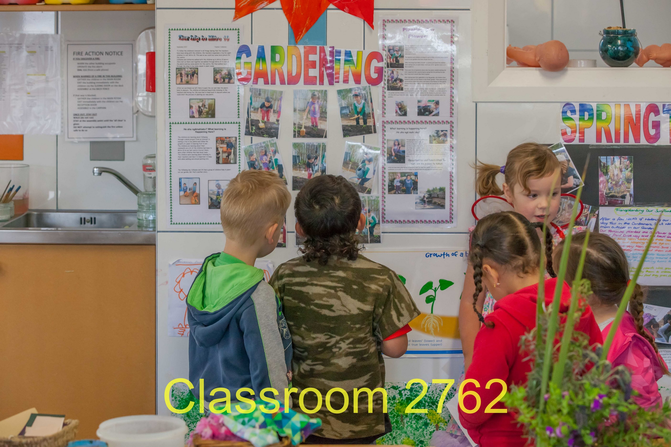 Classroom 2762