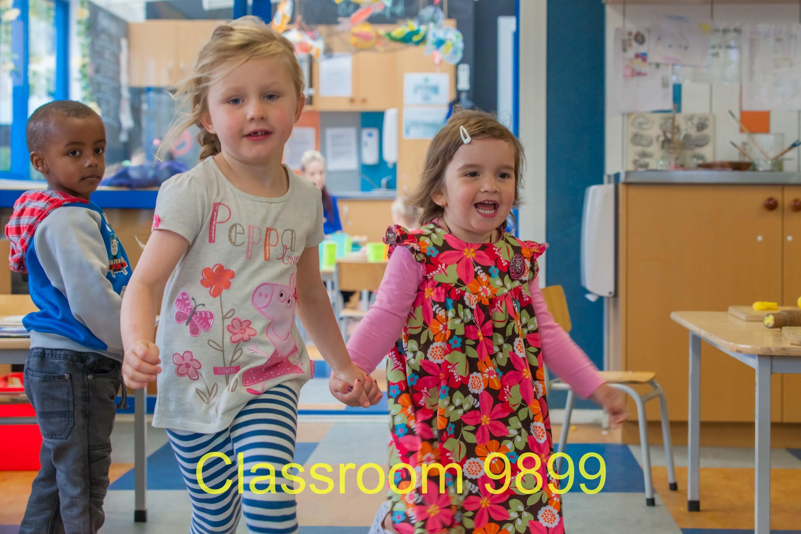 Classroom 9899
