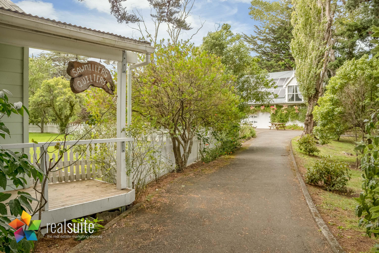 Stonestead, Te Marua 0215