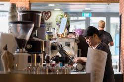 Steve, Java Point Cafe 3783