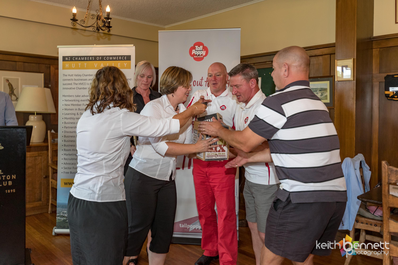 HVCC Tall Poppy Golf Day 5772