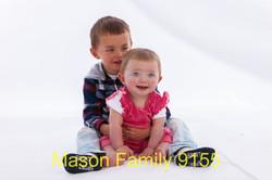 Mason Family 9155