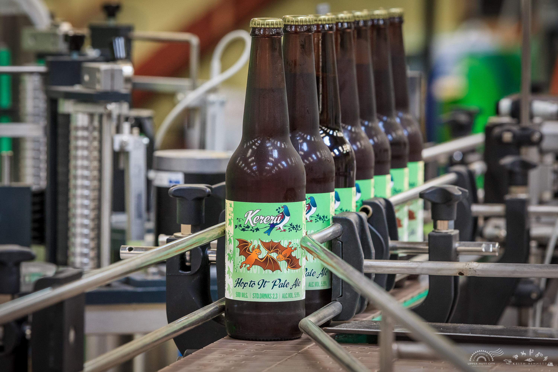 Kereru Brewing [2618]