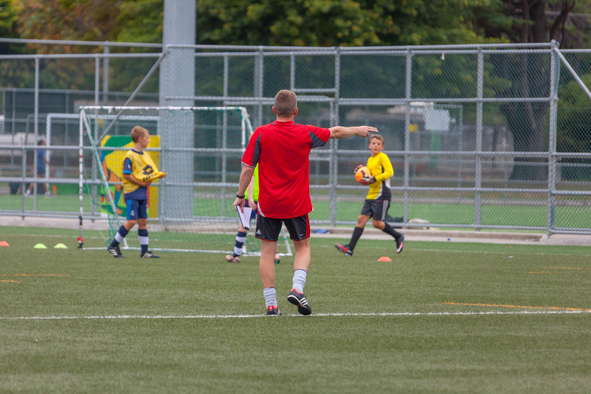 UHCC Soccer Coach 4418