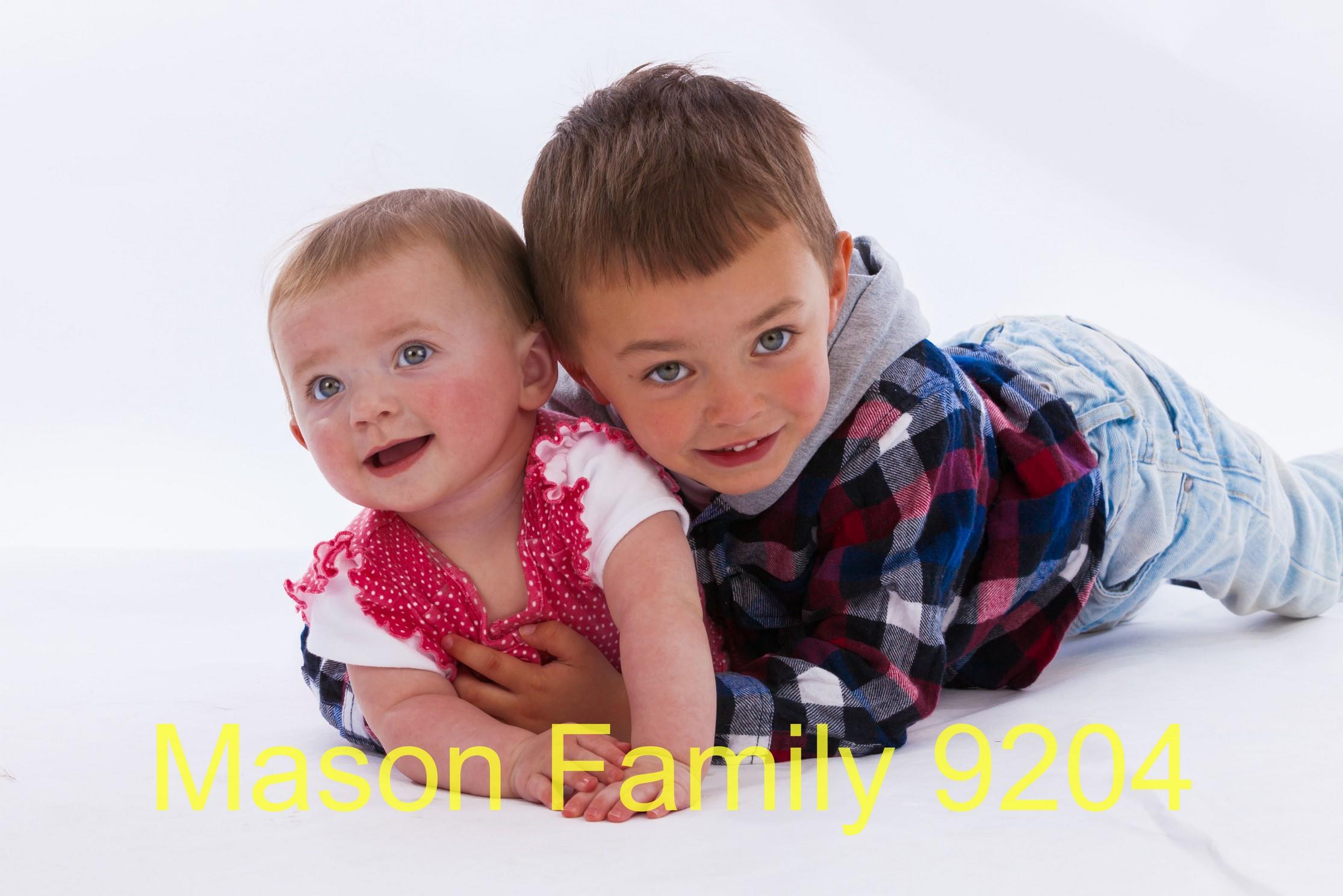 Mason Family 9204
