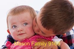Mason Family 9169