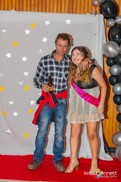 Stephanie Burnnand 21st Party 1002