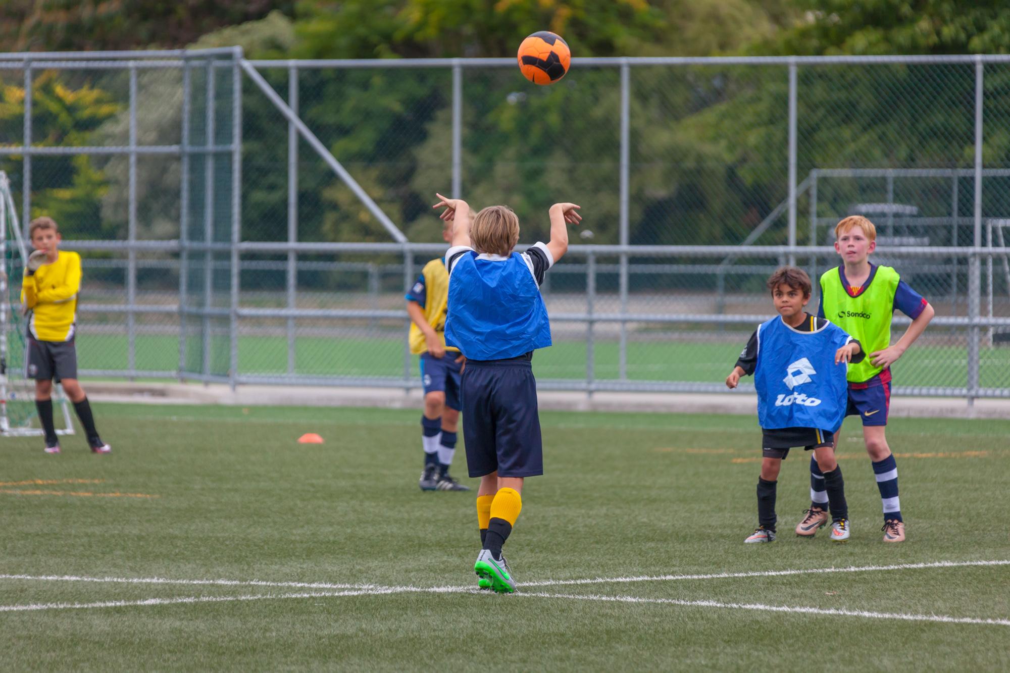 UHCC Soccer Coach 4450