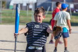 UHCC Softball Kids 3452