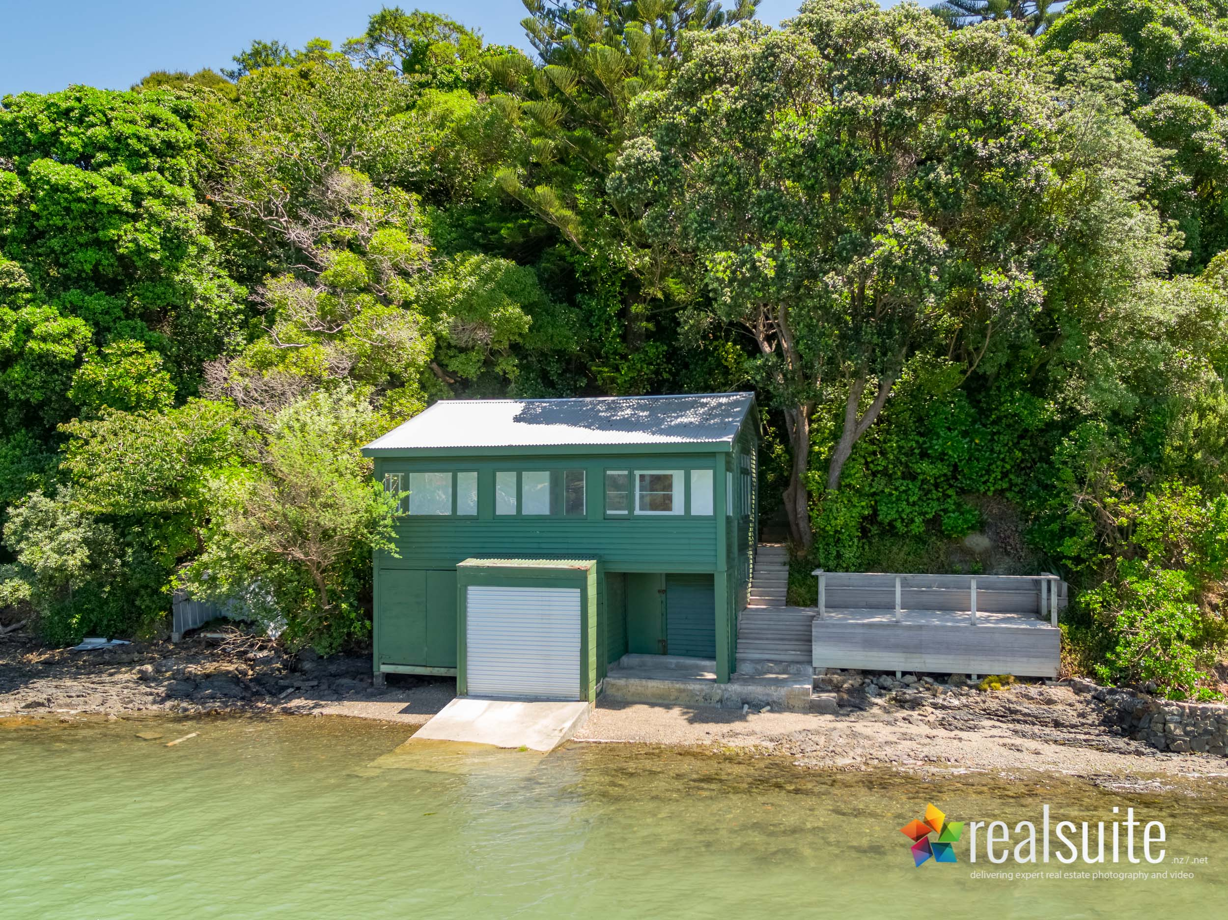 66 Seaview Road, Paremata, Aerial 0046