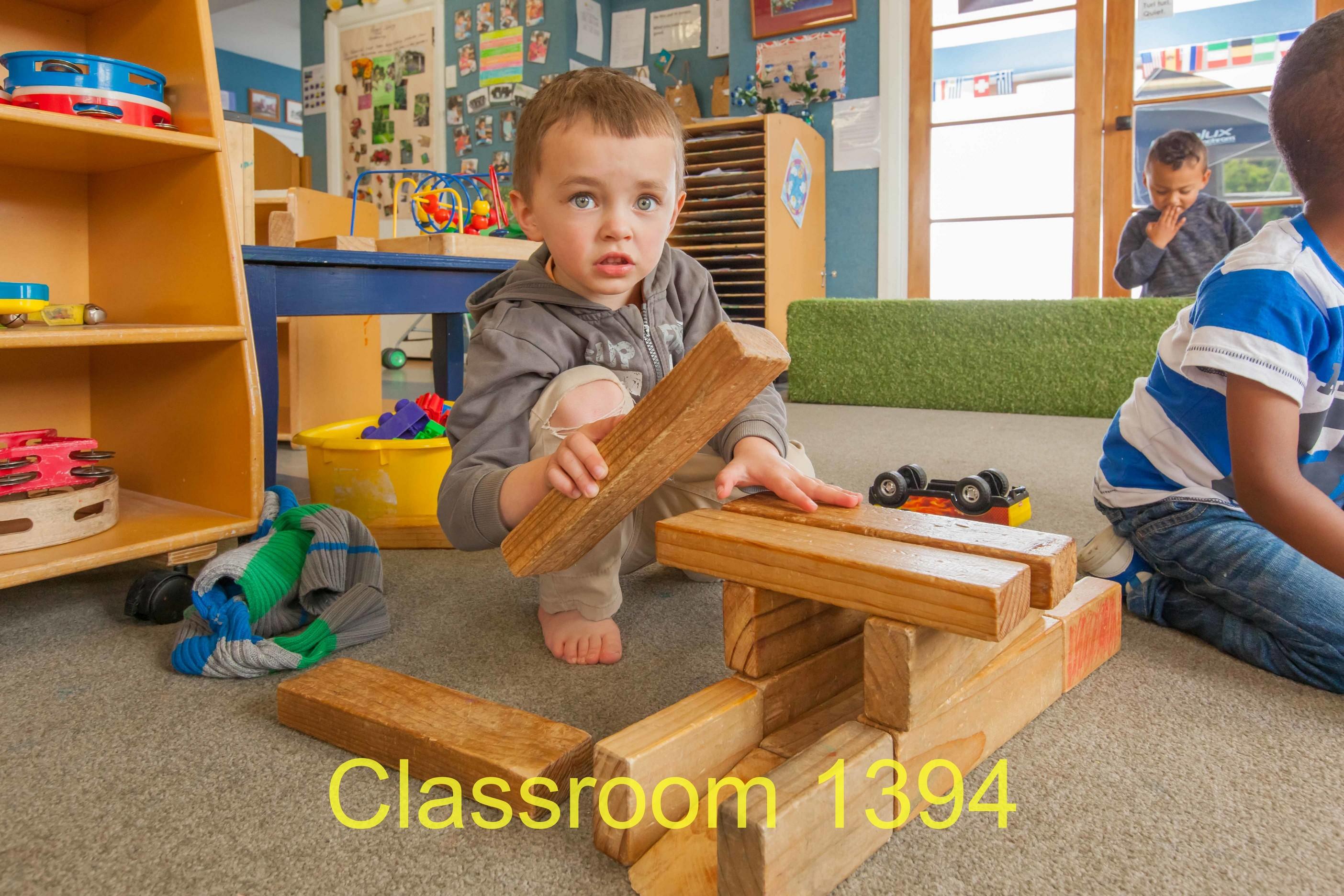 Classroom 1394