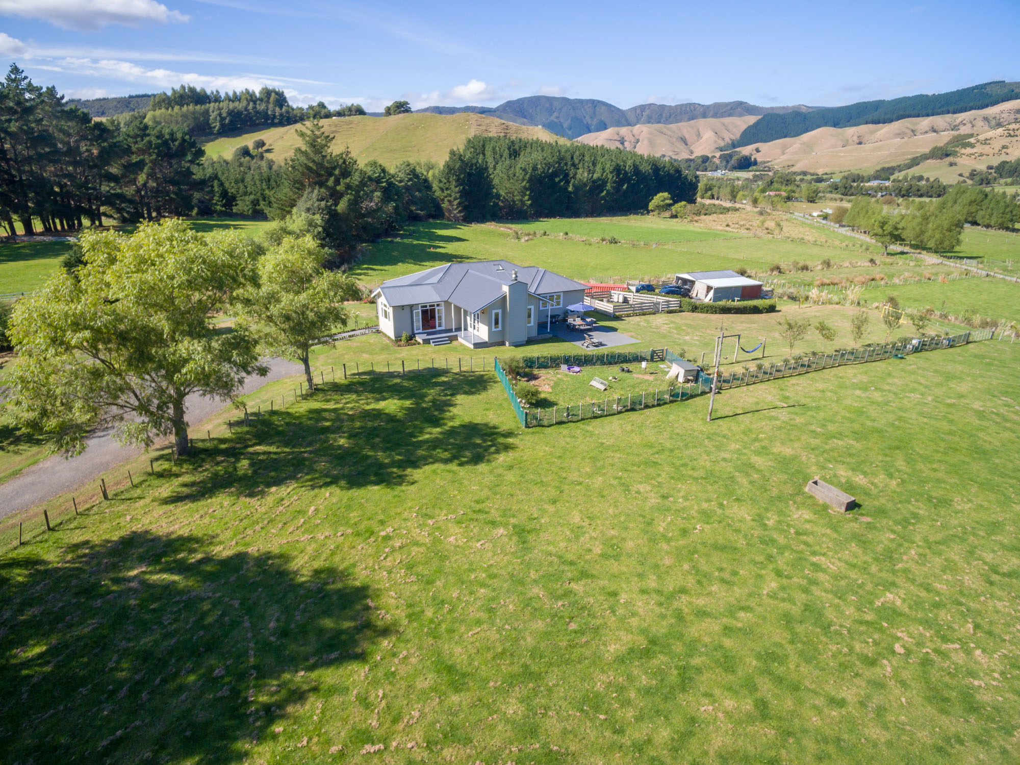 95 Johnsons Road, Whitemans Valley Aerial 0028